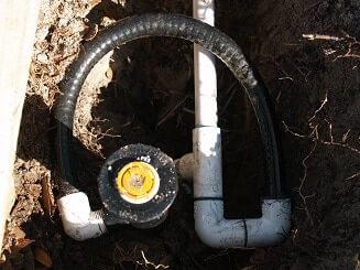 sprinkler repair- Casselberry FL