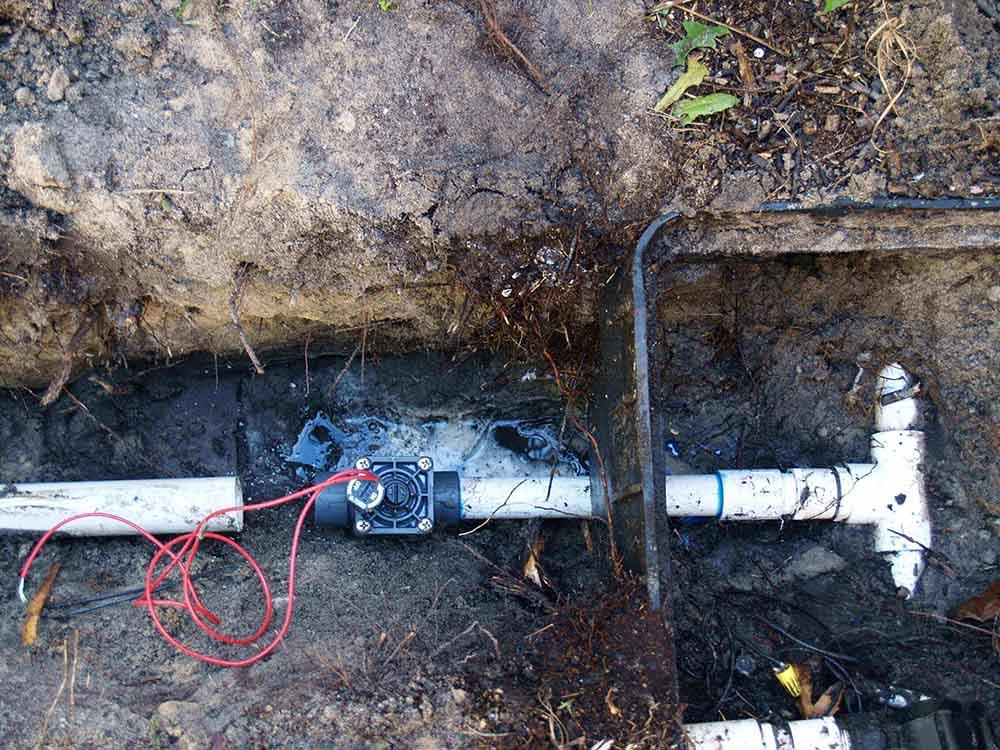 irrigation companies Oviedo FL