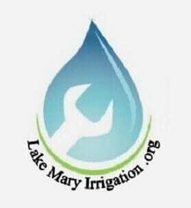 Lake Mary Irrigation